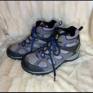 "MERRELL ""Hilltop Ventilator"" High Top Hiking Boots"